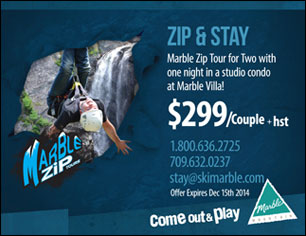 zip and stay ad