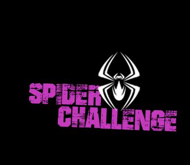 spider challenge logo