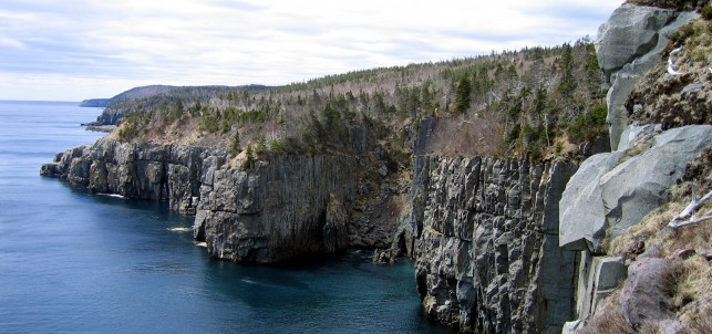 places to visit in Newfoundland