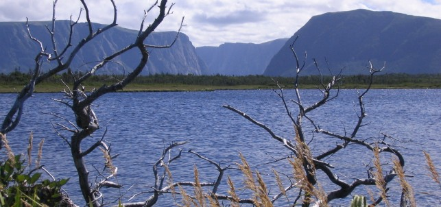 places to visit in Gros Morne