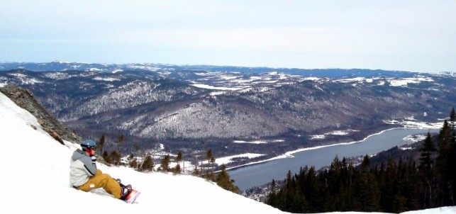 Marble Mountain Resort, Places to visit in Newfoundland