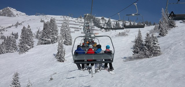 Marble Mountain Resort